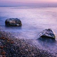 Море :: Alexey Bartenyev