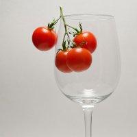томаты :: Александр Шаханов
