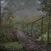 Вот и осень... :: Григорий Гурьев