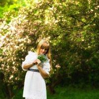 Весна :: Serj_52Rus