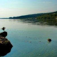 жигулёвкое море :: Ирина ***