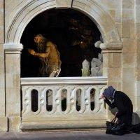 молитва :: пан Шмулинсон