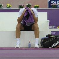 Михаил Южный - 31 место в рейтинге теннисистов в мире. :: Вячеслав