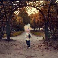 Дашонок-мышонок :: Anna Lipatova