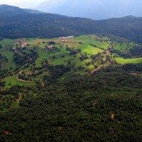 Вид с горы Эль-фар :: Маргарита