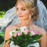 Невеста Анастасия :: Анжелика Филимонова