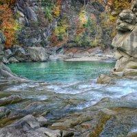 озерцо на речке Прут :: Василий Королёв