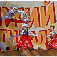 Казачок (рыжий фестиваль :: muh5257