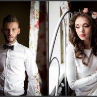 Портреты :: Анастасия Шевелева
