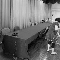 Избирательный участок №... :: Беспечный Ездок
