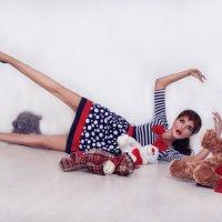 Кукла :: Юлия Астратенко