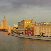 панорамка :: Александр Шурпаков