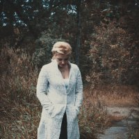 Осень :: Мария Сидорова