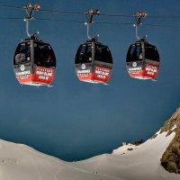The Alps 2014 France Mont Blanc 1 :: Arturs Ancans