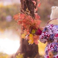 Осень.... :: Вера Арасланова