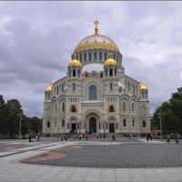 Морской собор святителя Николая Чудотворца :: Vadim WadimS67
