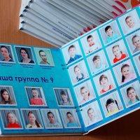 Выпускные фотокниги :: Наталья Осипова