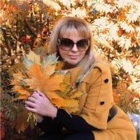 Золотая осень :: Татьяна Ситникова