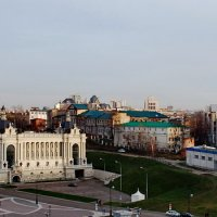 Казань :: Анастасия Смирнова