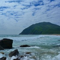 Море шумит :: Светлана Prolubshikov@