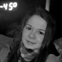 полгода такая погода... :: Лариса Красноперова