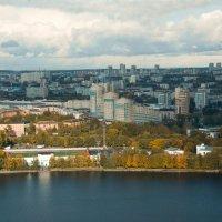 Екатеринбург :: Nataliya Belova