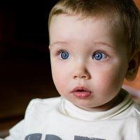 Что видят эти глаза???! :: Наталья Боровая