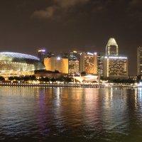 Набережная Сингапура :: Savayr