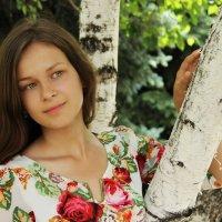 Русская красавица) :: Helen Dark