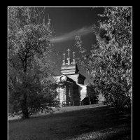 Церковь Св. Георгия :: Nikanor