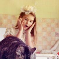 Охх этот котик))) :: Valeria