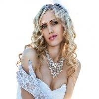 Портрет невесты... :: алексей афанасьев