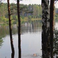 на Свят озере :: alecs tyalin