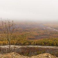 Осень... :: Роман Мещеряков