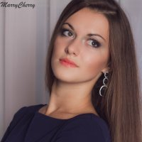 Портрет :: Мария Черенова