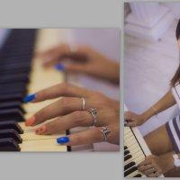 Пианистка :: Мария Черенова
