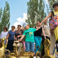 День города :: Дмитрий Иванцов