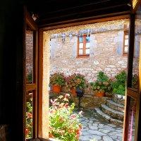 Монастырь Evangelistria, остров Скиатос, Греция :: Alexandre Lavrov