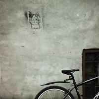 Серые улицы :: Анастасия Глаголева