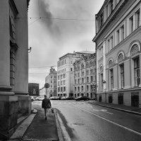 Street photo. :: Edward J.Berelet
