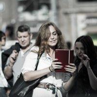 Street photography :: Юрий Антонов