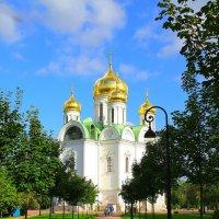 Пейзаж :: Александр