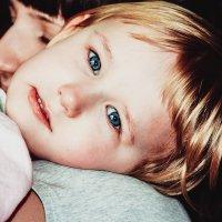 Мать и дитя :: Natasha Kramar