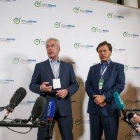Пресс-подход :: Павел Myth Буканов