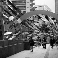 В лабиринтах Токио  #2 :: Олег Неугодников