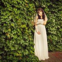 Невеста :: Татьяна Омельченко