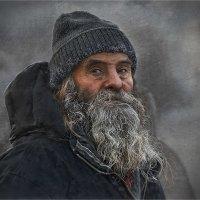 Станция Зима :: Александр Поляков