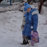 Скоро весна ! :: владимир belykow