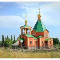 Храм Рождества Христова :: Елена Кознова