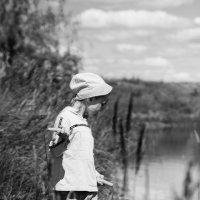 В камышовых берегах :: Светлана Шмелева